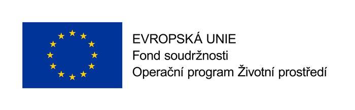 Výsledek obrázku pro Fond soudržnosti logo
